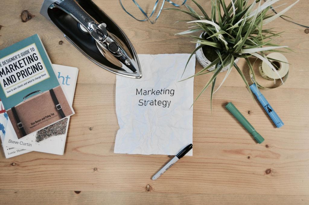 marketing digital strategy