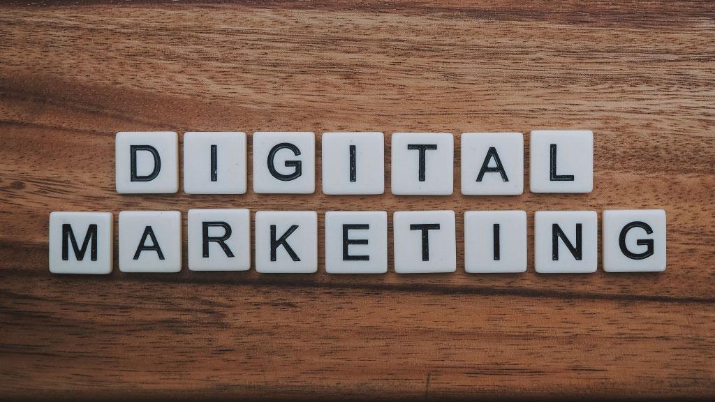 2020 Digital Marketing
