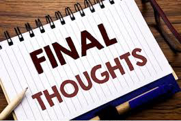 final-thoughts